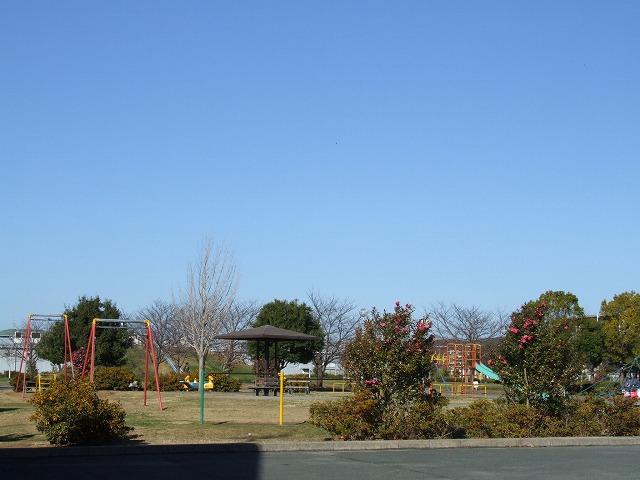 葵ヶ丘公園