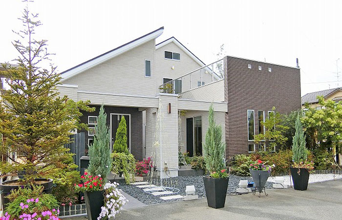 建売住宅と注文住宅