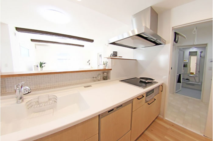 ベスト・ハウジングのバリアフリー住宅とは 新築一戸建て住宅