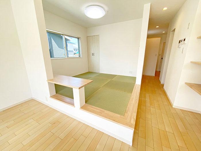 和室と和空間