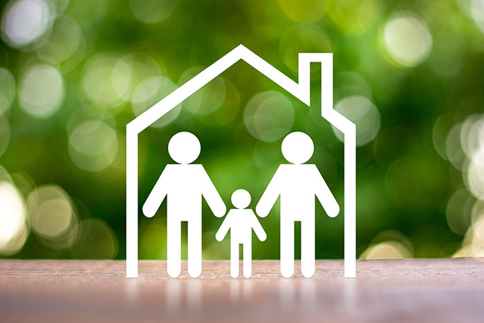子育てに優しい住まいとは?新築一戸建て住宅