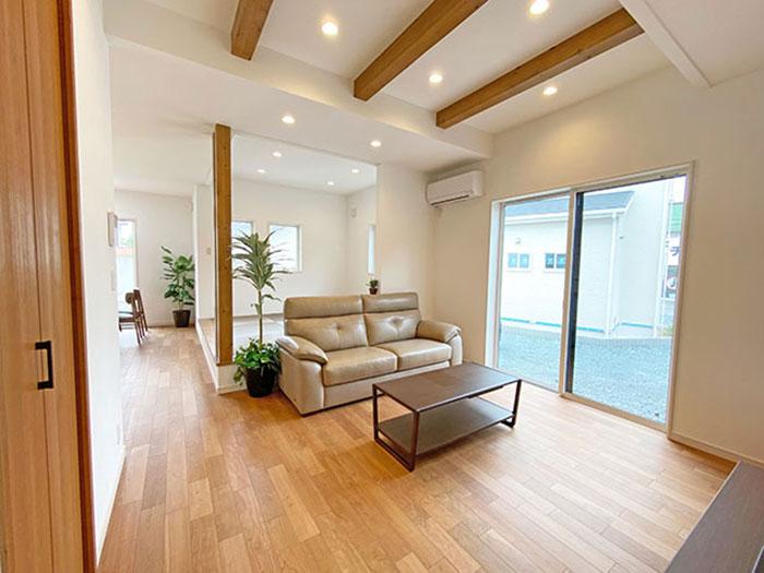 佐鳴湖(浜松市)でお散歩&ランニングを楽しもう!|近くの新築一戸建て