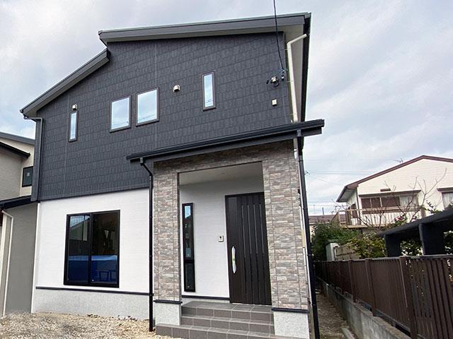 【完成】葵西15期A号地 新築一戸建て住宅