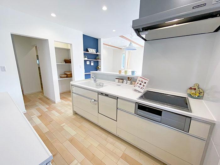 【完成】葵西15期B号地 新築一戸建て住宅