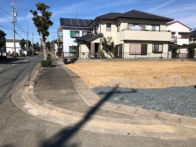 【今月着工】葵西15期B号地 新築一戸建て住宅