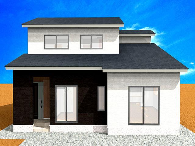 葵西16期B号地|新築・分譲住宅