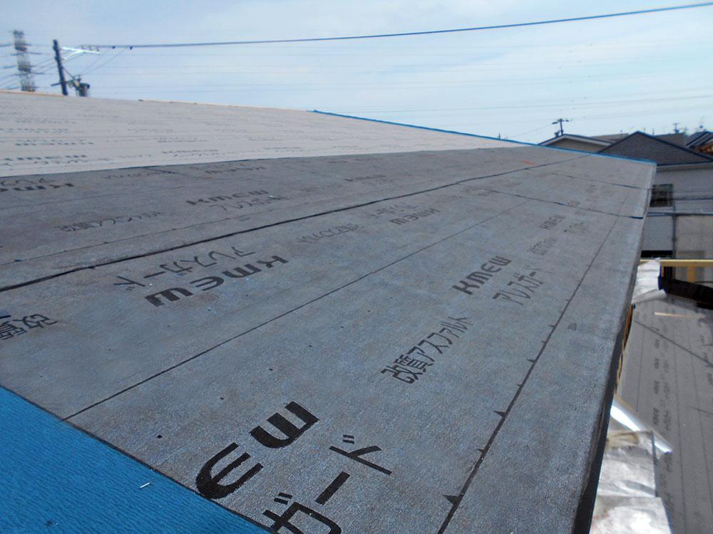 (2021年6月)屋根工事