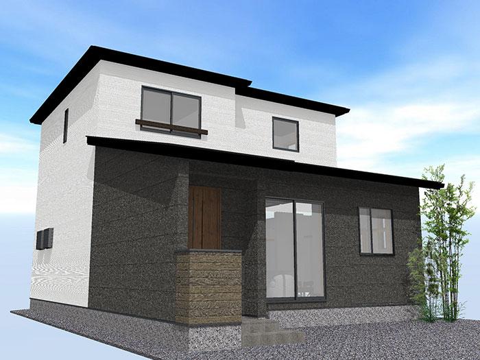 【今月着工】葵西16期D号地 新築一戸建て住宅