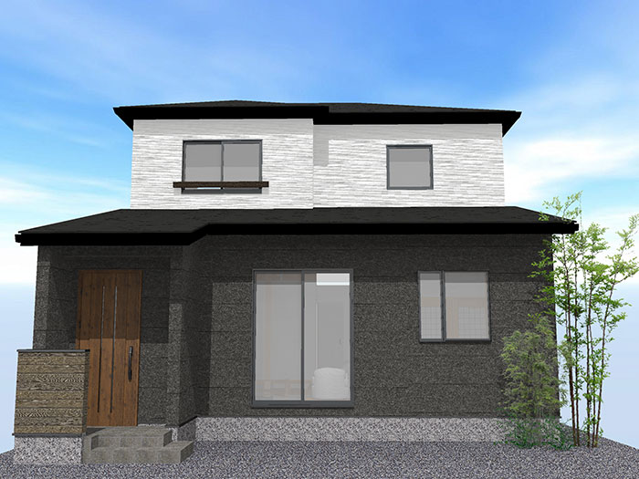 葵西16期D号地|新築・分譲住宅
