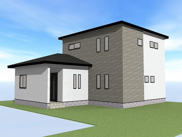 【来月着工】有玉北町8期 新築一戸建て住宅