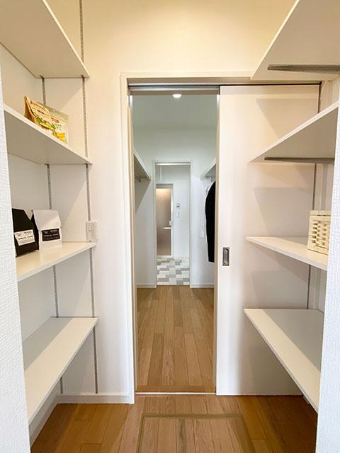 【完成】小豆餅3丁目10期A号地 新築一戸建て住宅