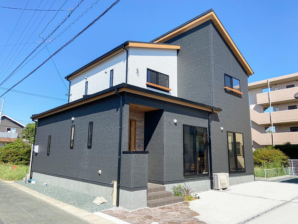 小豆餅1丁目11期|新築・建売住宅