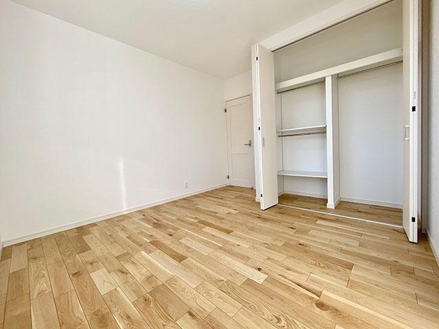 2階6.2帖のお部屋