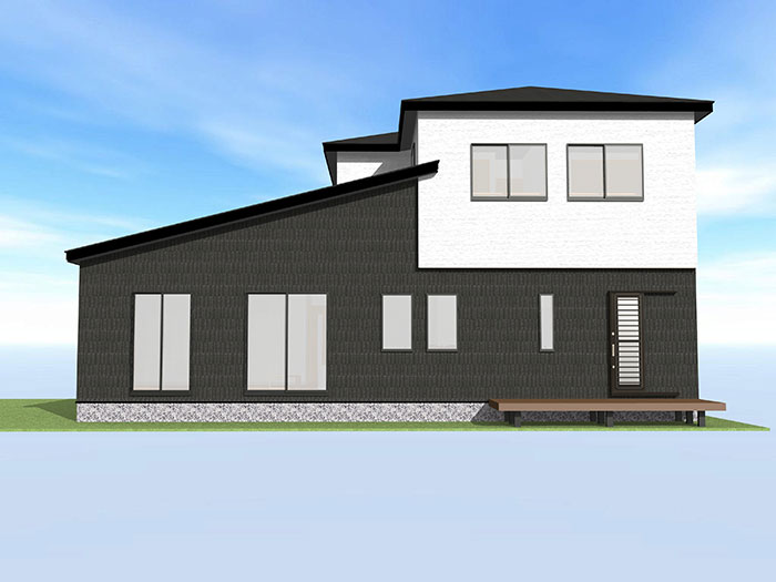 【来月着工】入野町15期 新築一戸建て住宅