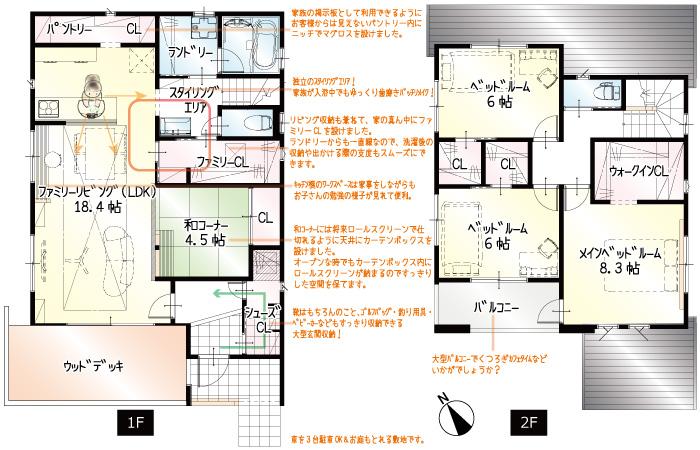 新築・分譲住宅