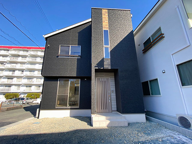 【完成】鴨江2丁目7期A号地 新築一戸建て住宅