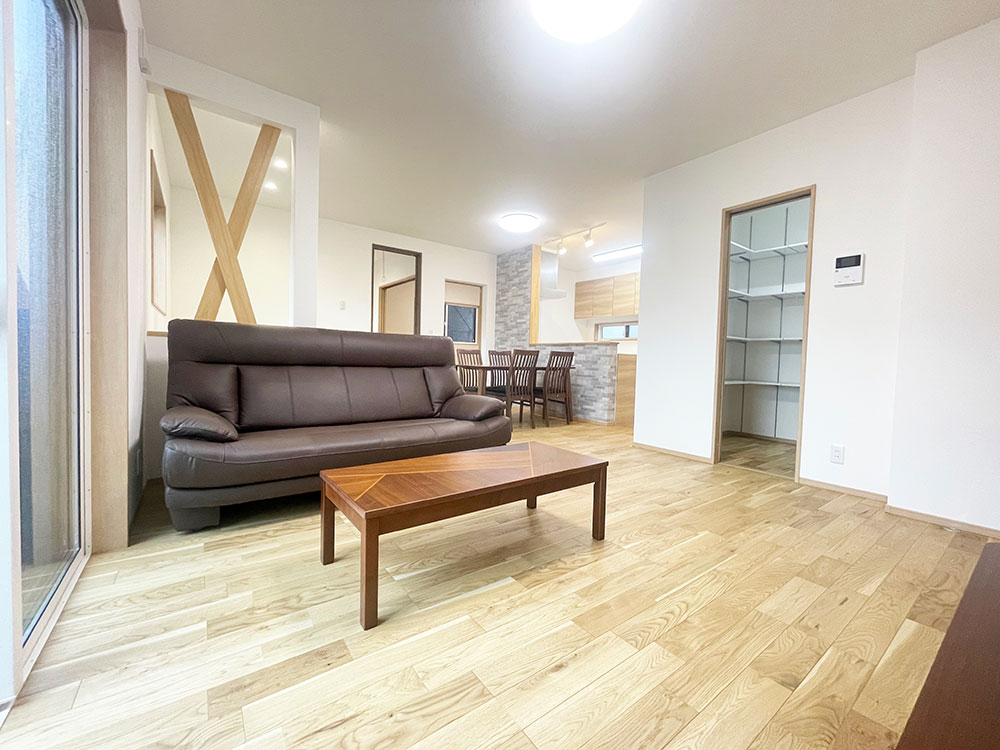 【完成】北島町8期B号地 新築一戸建て住宅