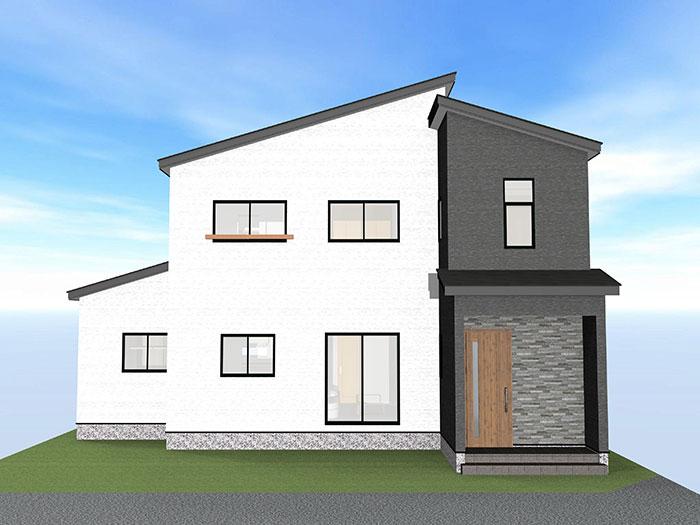 北島町8期B号地|新築・分譲住宅