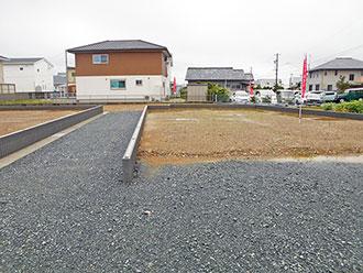 【今月着工】小松12期A号地 新築一戸建て住宅
