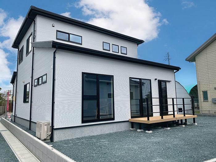 小松12期B号地|新築・分譲住宅