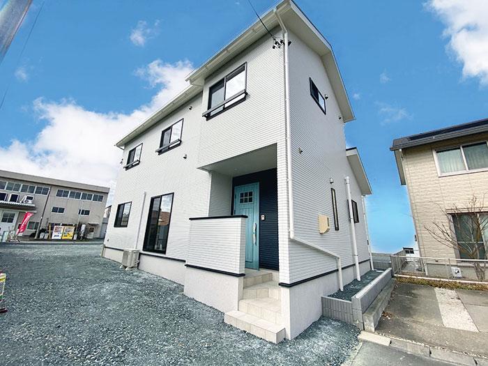 小松12期C号地|新築・分譲住宅