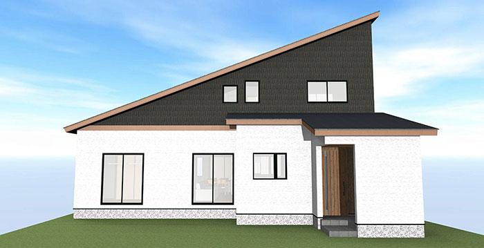 【着工】小松14期 新築一戸建て住宅