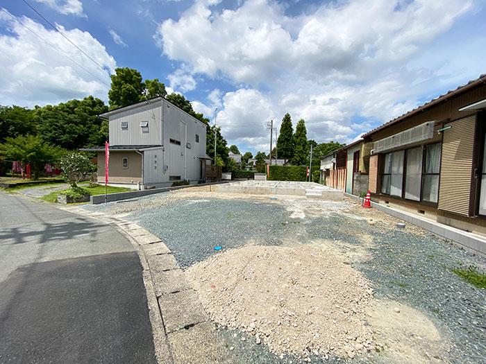 【建築中】小松15期 新築一戸建て住宅