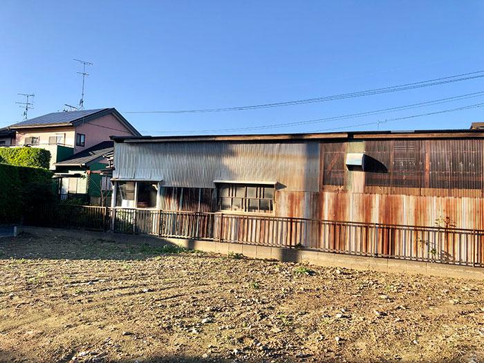 【土地】小松15期 浜松市浜北区