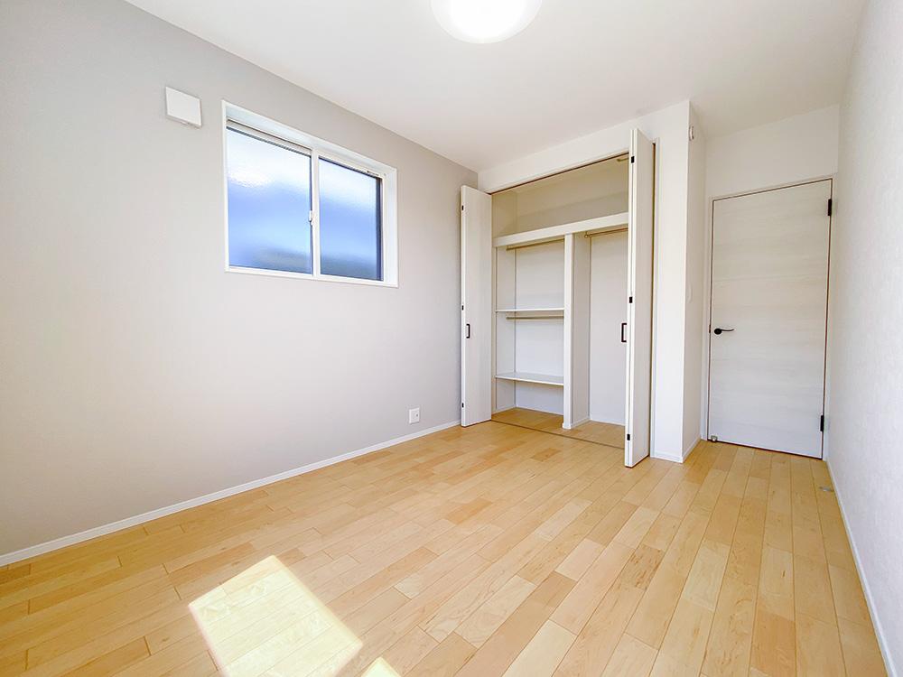 【完成】磐田市国府台5期 新築一戸建て住宅