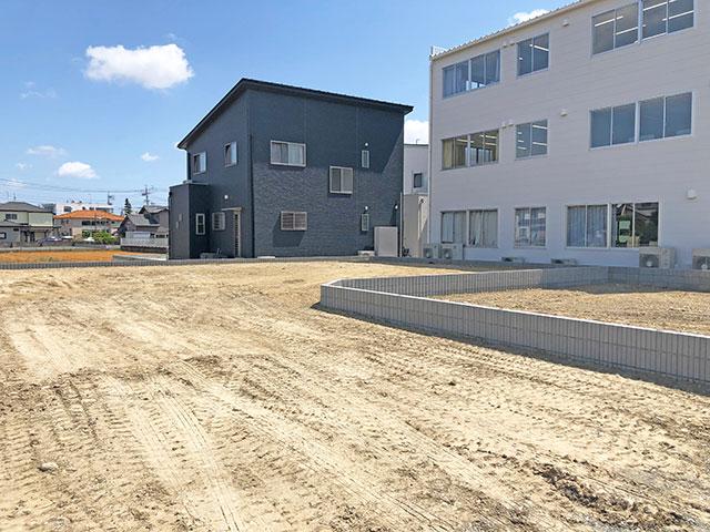 【今月着工】三方原町15期C号地 新築一戸建て住宅