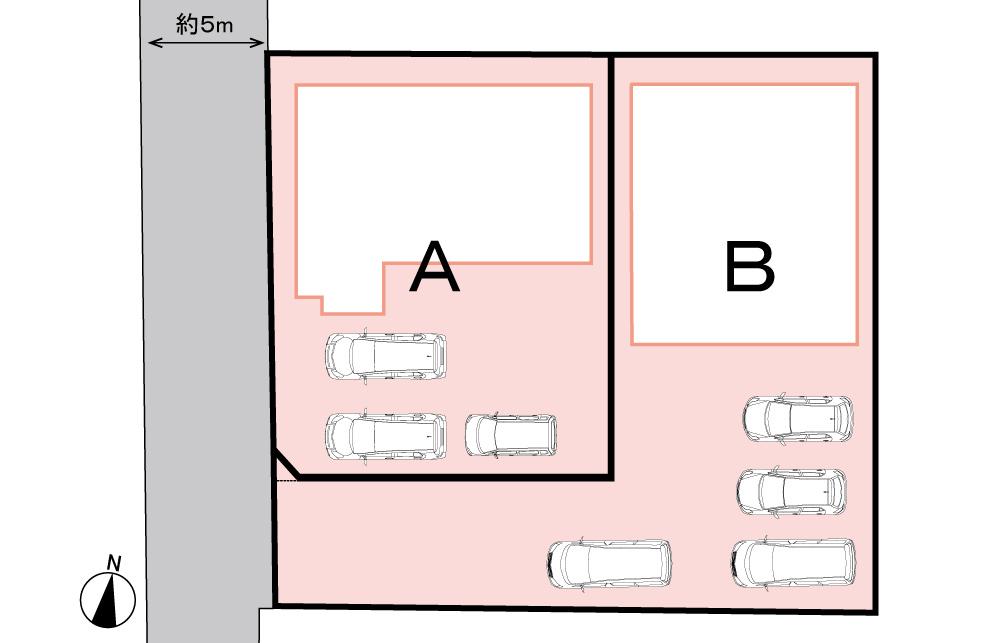 【来月着工】三方原町16期A号地 新築一戸建て住宅 浜松市北区