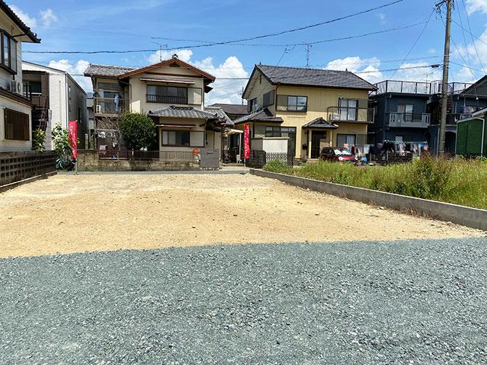 【土地】三方原町17期 浜松市北区
