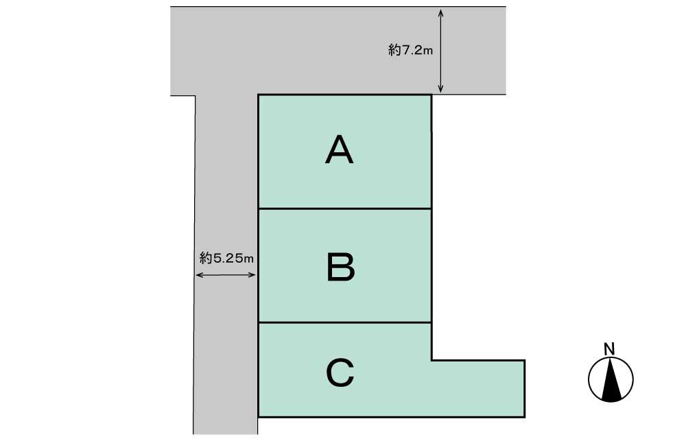 中島1丁目6期 浜松市中区