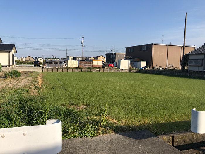 西ヶ崎町3期|東区