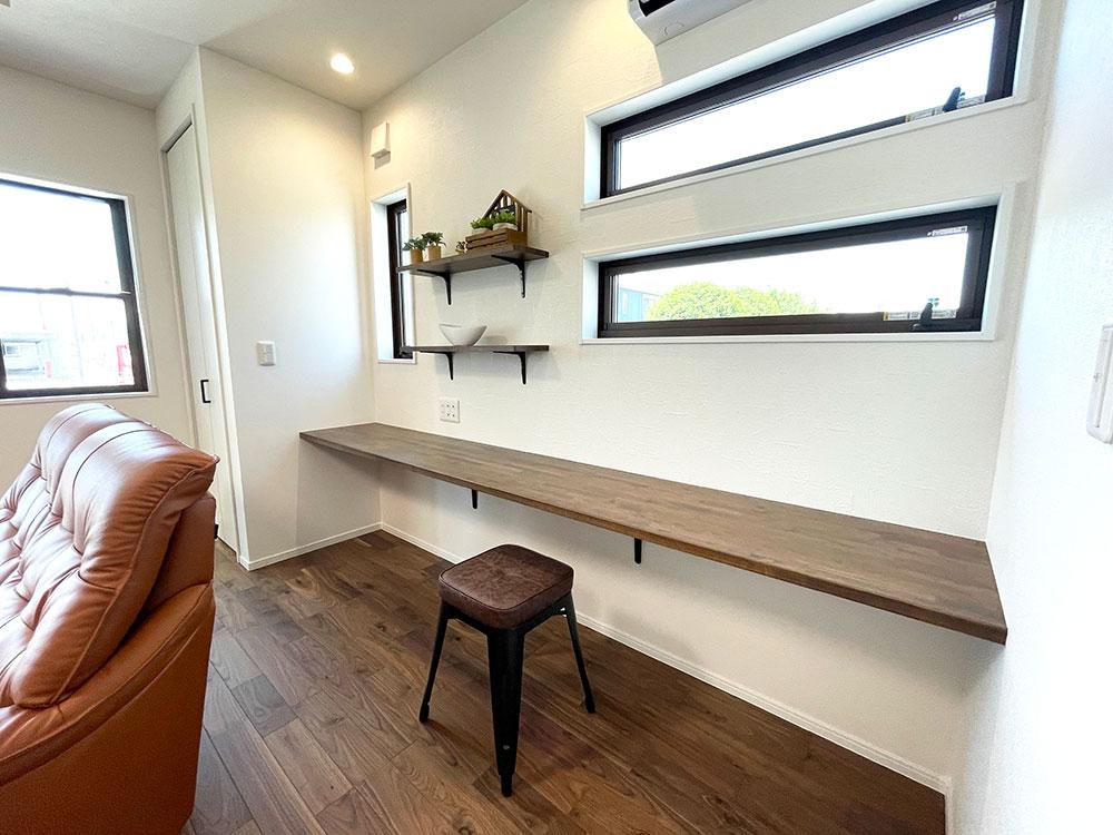 【完成】領家1丁目9期A号地 新築一戸建て住宅