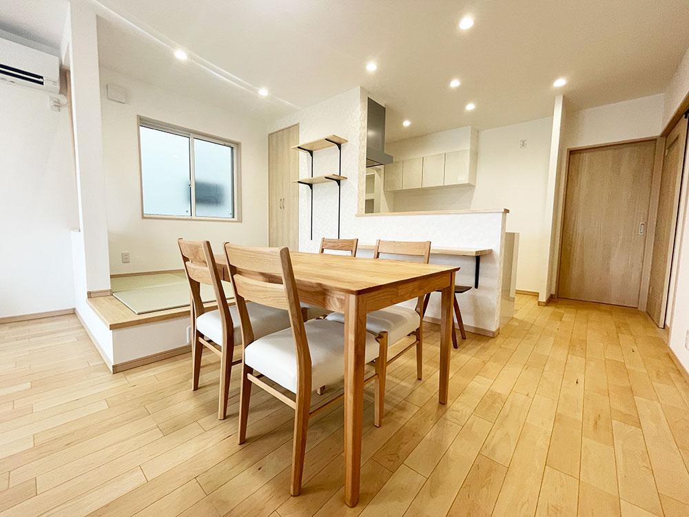 【完成】領家1丁目9期B号地 新築一戸建て住宅