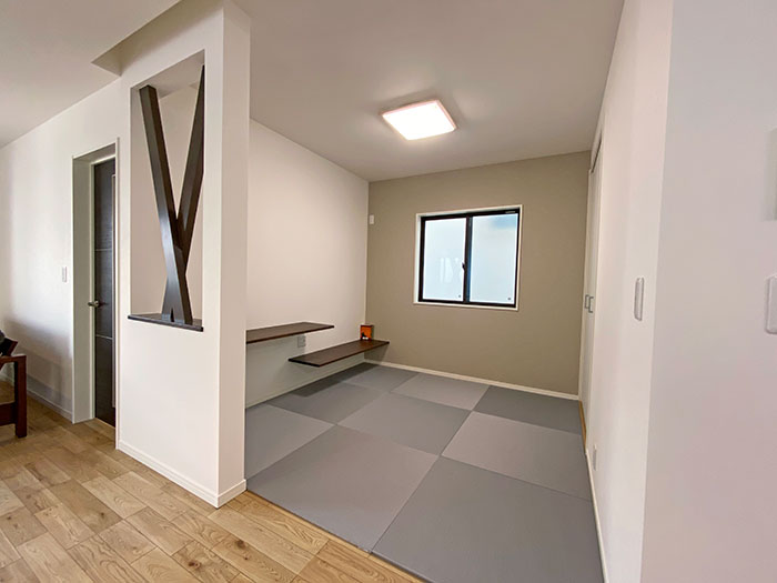 【完成】領家1丁目9期 新築一戸建て住宅