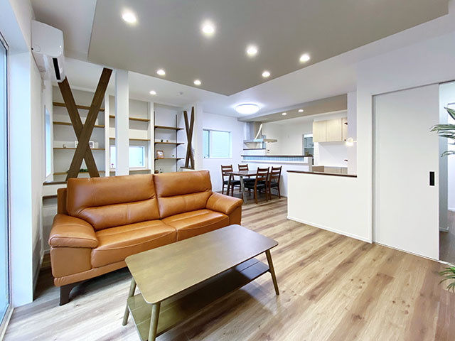 浜松市で物件探しをしている方必見!─ 大型分譲住宅特集 ─