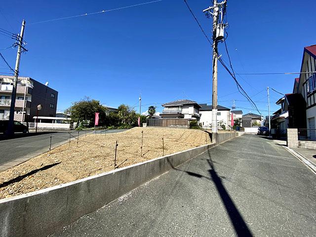 【今月着工】富塚町10期B号地 新築一戸建て住宅