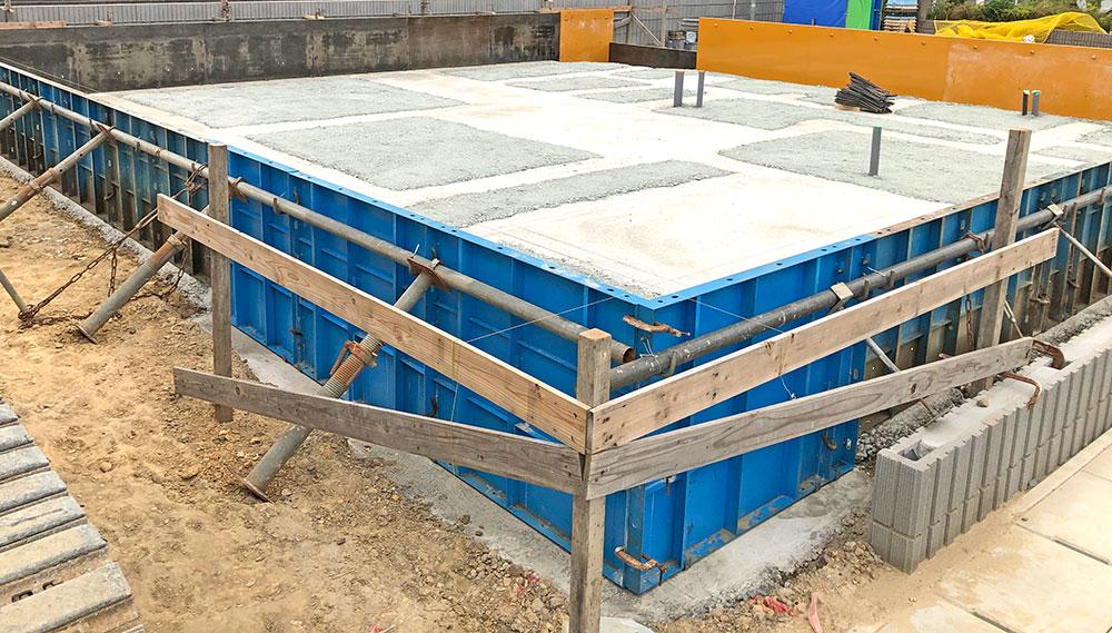 【上棟】和田町5期A号地 新築一戸建て住宅|完成まで残り4か月!上棟までをプレイバック!和田小学校区の物件
