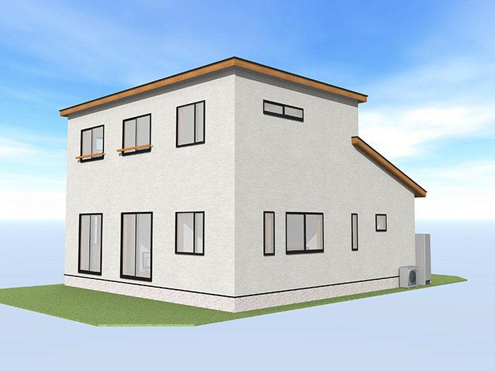 【来月着工】和田町5期A号地 新築一戸建て住宅
