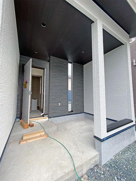 【建築中】和合北1丁目1期B号地 新築一戸建て住宅