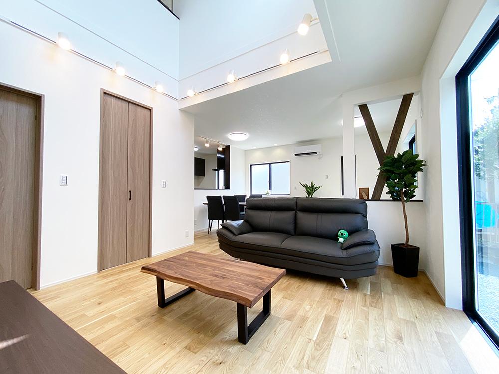 【完成】和合北1丁目1期B号地 新築一戸建て住宅